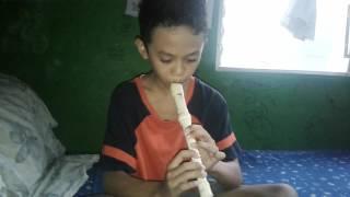 Zephs Mulawin Vs Ravena Flute Cover