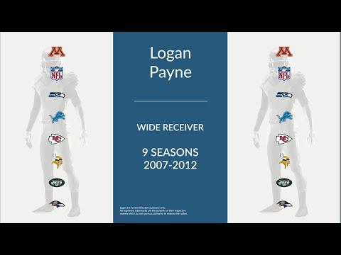 Logan Payne: Football Wide Receiver