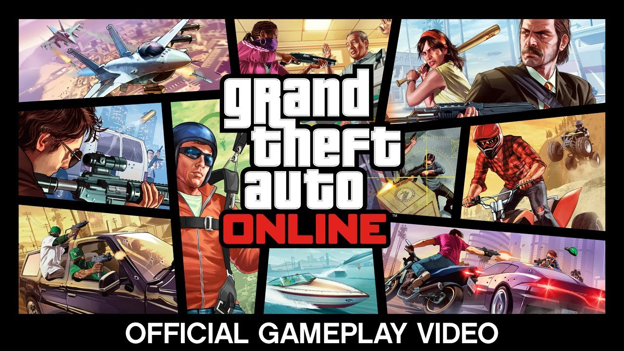 Rockstar Games talks GTA 6 (and Donald Trump) for the first