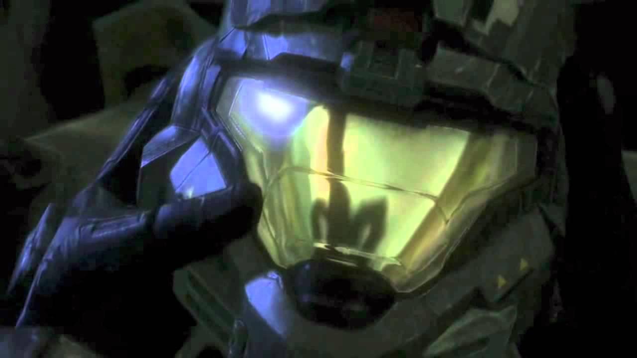 Halo: Treasure Planet trailer - YouTube