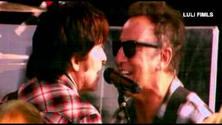 Bruce Springsteen And John Fogerty Rockin' All Over The World Hyde ...