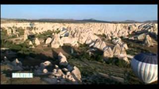 Royal Balloon - Cappadocia & Martha Stewart Show