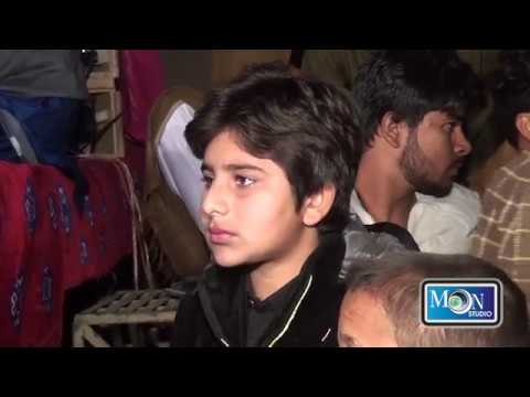 Gila Tera Karieye -  Ahmad Nawaz Cheena Moon Studio Pakistan 2017