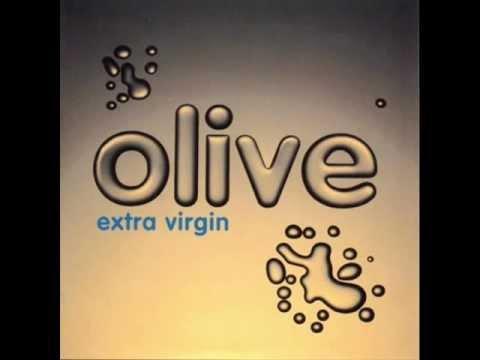 Olive - Falling