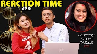 New Year Special | Reaction Time | Episode 2 | Colleges Nepal