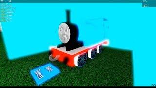 Train Games: Thomas and Friends roblox crashes train videos