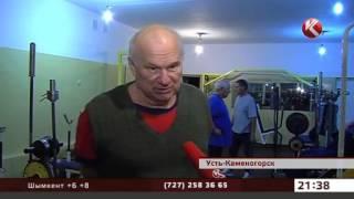 Усть-каменогорские пенсионеры знают рецепт молодости