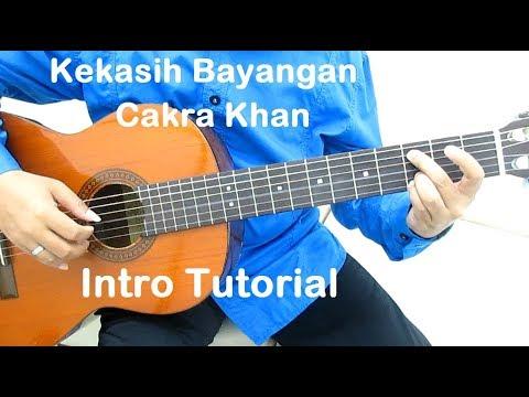 Belajar Gitar Kekasih Bayangan (Intro)