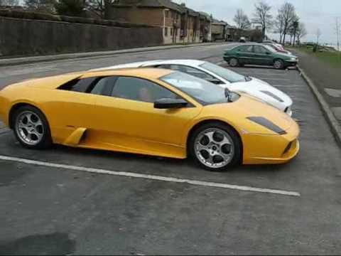 Lamborghini Replica Youtube