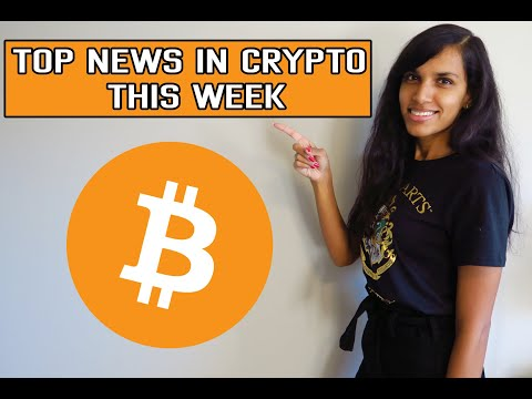 BITCOIN IN HONG KONG, BINANCE TURNS TO DEFI, SUSHISWAP UPDATE  | Top News in Crypto