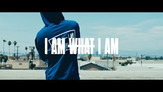 I AM WHAT I AM 2018 AUTUMN/WINTER COLLECTION Teaser