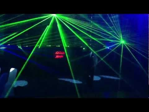 Leon Bolier live @ Dusit Thani - Cairo -