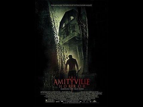Horror em Amityville - Filme completo e dublado
