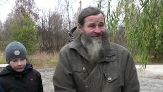 видео: Осенний многодневный поход в Берёзово Суворовский район