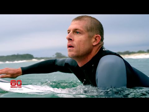 Mick Fanning | This Sunday on 60 Minutes