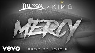 Ironik - MERCY