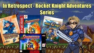 Rocket Knight Adventures Series - In Retrospect