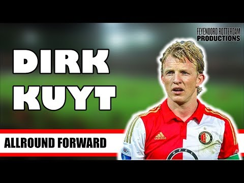ᴴᴰ ➤ DIRK KUYT || Best moments of Dirk Kuyt 2016/2017 ● [PART 3]