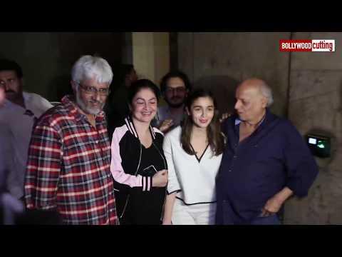 Pooja Bhatt is happy with Alia's Performance in Udta Punjab