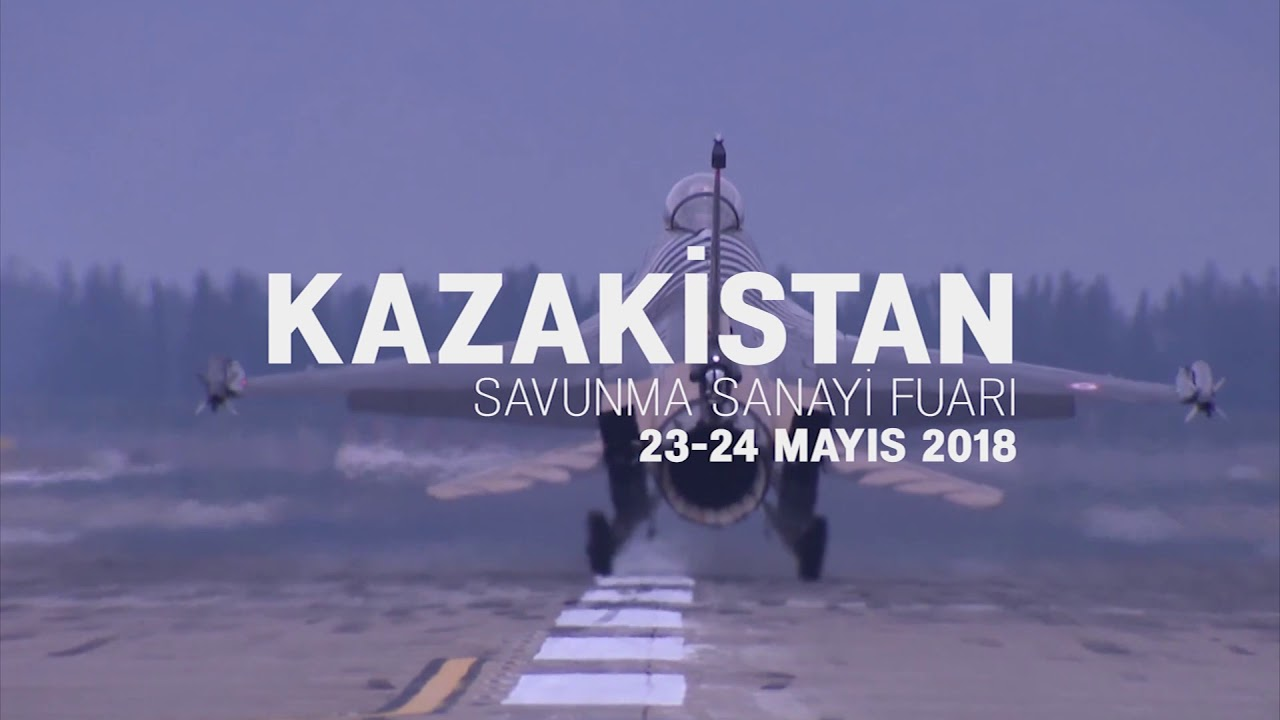 SOLOTÜRK 2018 Gösteri Takvimi