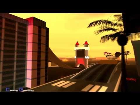 Crazy Gaming Romania - Trailer 0.3z
