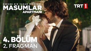 Masumlar Apartmanı 4. Bölüm 2. Fragman