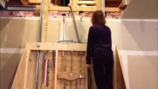 Garage Storage Lift