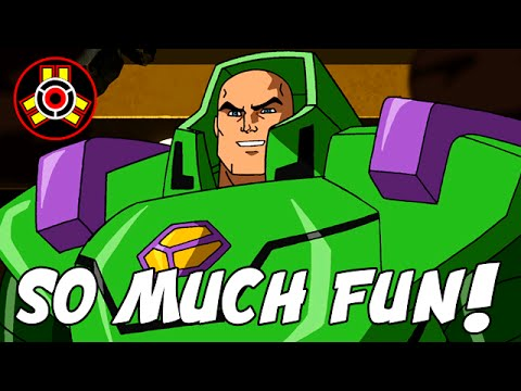 """Injustice: AMAZING LEX LUTHOR MISSIONS - Injustice """"Lex Luthor"""" STAR Labs Mission (91-100)"""