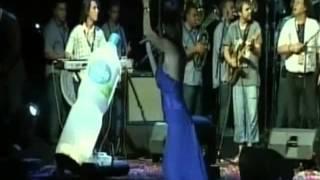 Ceca - Bruka - (LIVE) - Banja Luka - (TV Rtrs 2008)