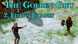 Age of Mythology: The Golden Gift - 2. Eitri's Journey