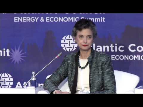 Iranian Energy Sector Challenges