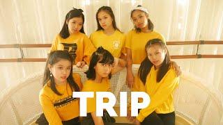 Ella Mai - Trip Dance Choreography Dance Video