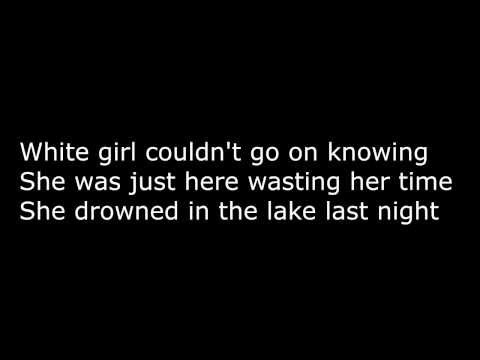 Blink 182 The Girl Next Door Lyrics (Screeching Weasel Cover)