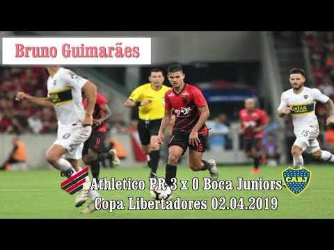 GOLEADA! Atletico PR 4 x 1 Vasco - Gols e Melhores Momentos (COMPLETO) BRASILEIRÃO - 28/04/2019 from YouTube · Duration:  3 minutes 37 seconds