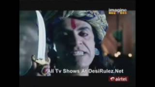 Chandragupta Maurya Episode 102