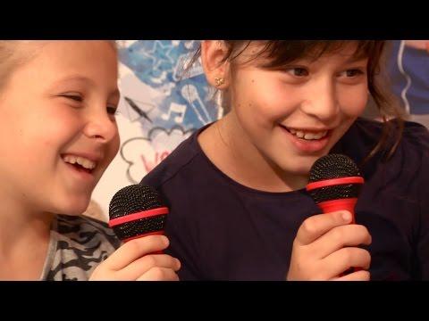 *Provati dai bambini* - CANTA TU - Alex&Co