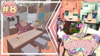 "Wings SMP | EP.8 | ""VALENTINES COOKING SHOW!"""