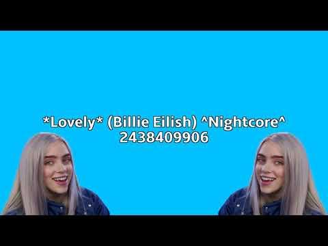 Roblox Song Id Billie Eilish Billie Eilish Roblox Id 2019 Youtube