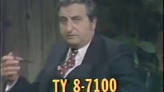 "1986 ""mr. Belvedere"" Construction Company's Commercial"