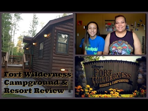 Fort Wilderness Resort & Campground Review + My Rookie Mistakes | AllDayDisney