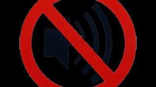 Что делать если звук пропал в компьютере или в играх?#
