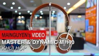 khui hop tai nghe cao cap master  dynamic mh40 - wwwmainguyenvn