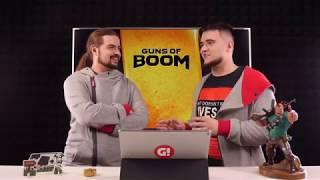 Best of EGL Finals Week 2  - Guns Of Boom