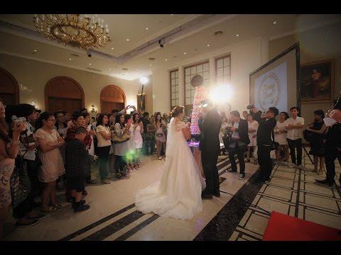 Aome & Toon : Wedding 6.11.16