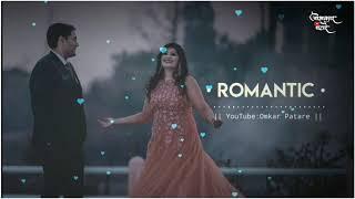 New Marathi Hindi Whatsapp Status Dj Remix