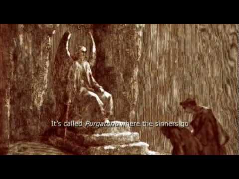 The Divine Comedy (