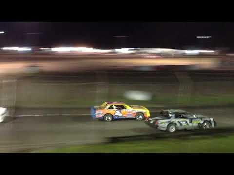 Factory Stock Heat 2 Superbowl Speedway 2-28-20