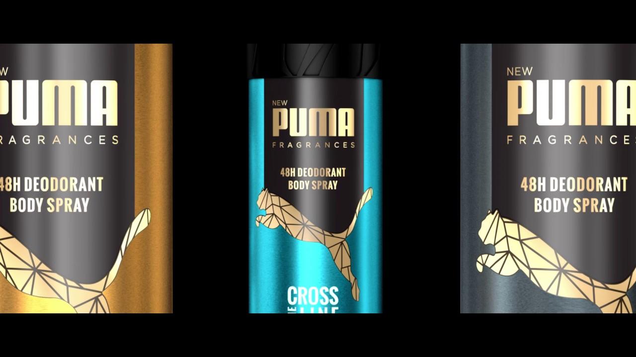 fragrance puma