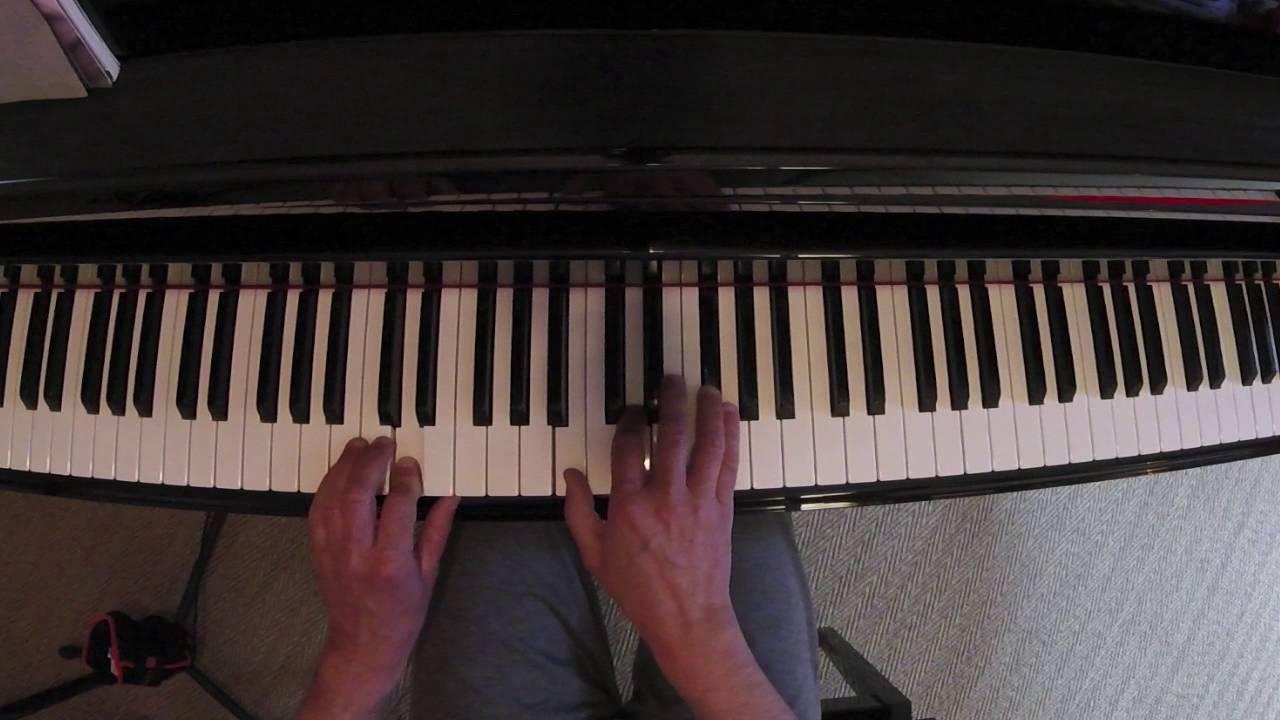 tutoriel piano paris seychelles julien dor youtube. Black Bedroom Furniture Sets. Home Design Ideas