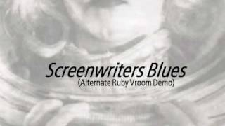 Soul Coughing - Screenwriters Blues (Demo #2) (Ruby Vroom Demo Sessions 1993)